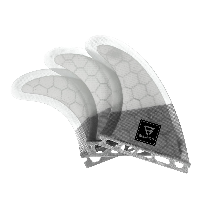 Thruster Set Uni Fins