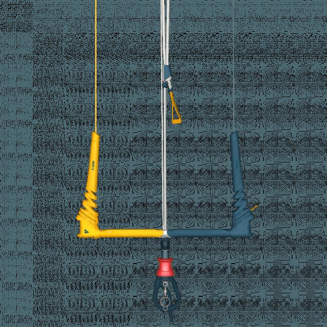 Планка управления F-One LINXbar