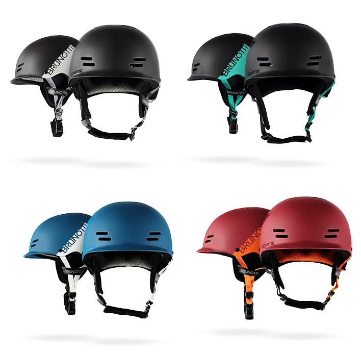 Bravery Helmet