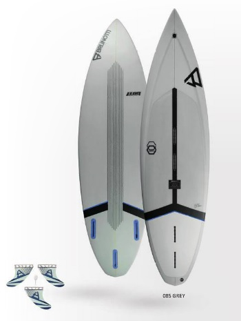 Brunotti Kite Surfboard Bure 2018