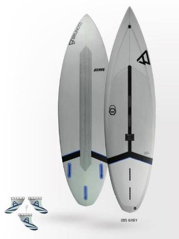 Brunotti Kite Surfboard Bure 2018
