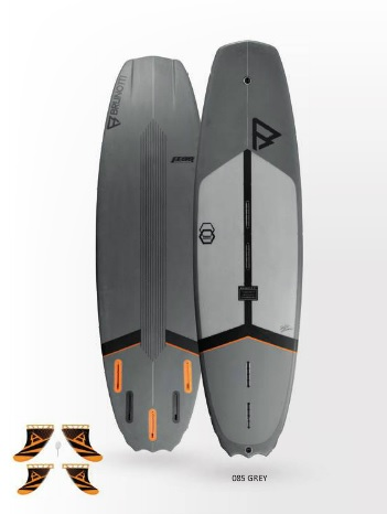Brunotti Kite Surfboard Biscuit 2018