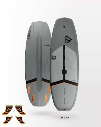 Brunotti Kite Surfboard Braap 2018