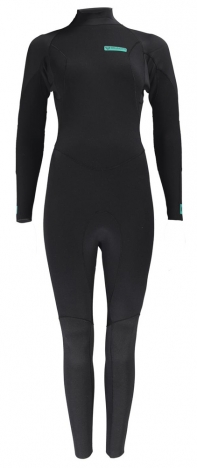 Discovery 5/3 women wetsuit