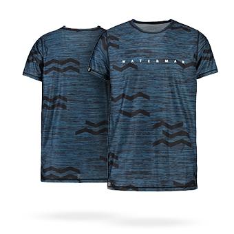 Zigzag Quick Dry Shirt Men