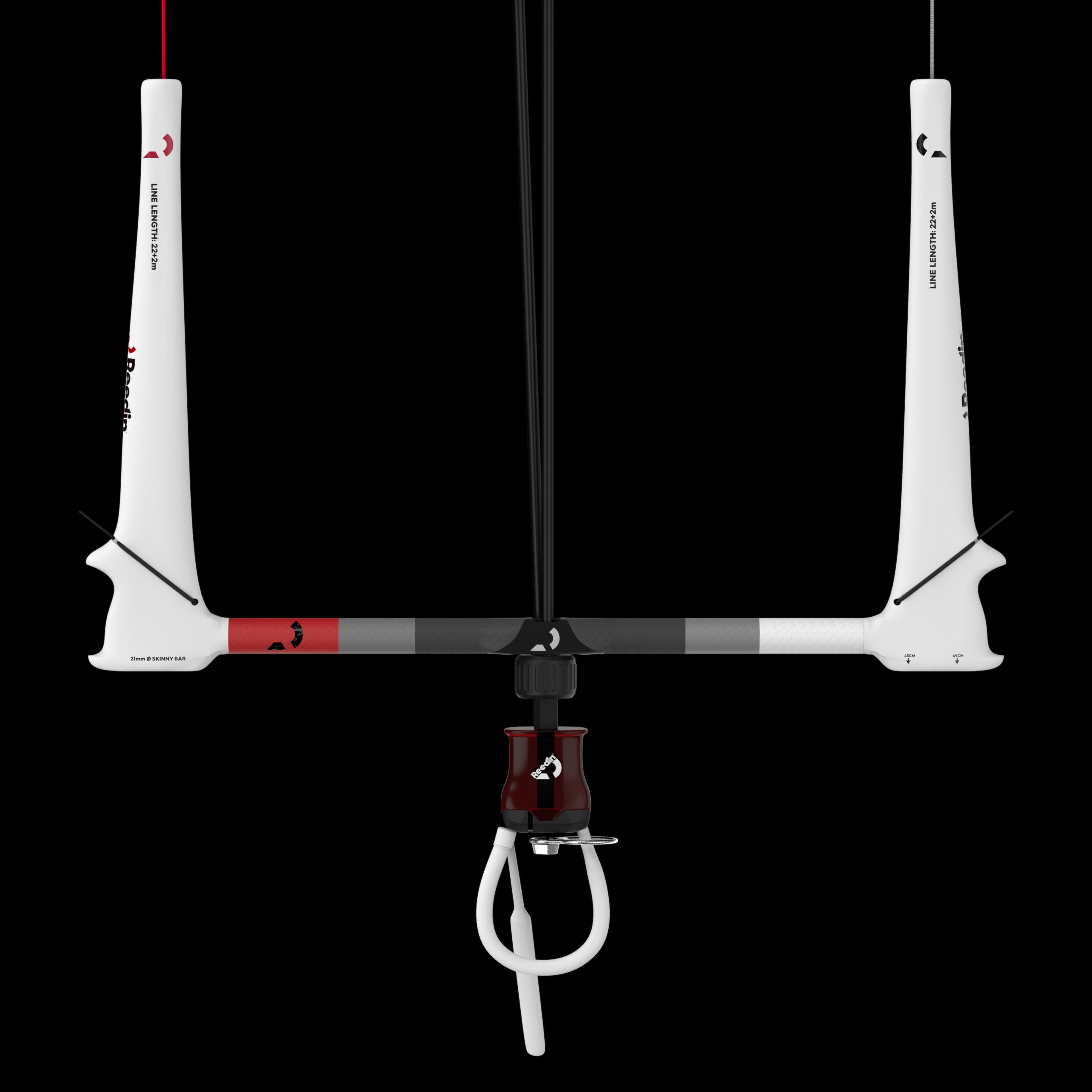 Планка управления 2021 Reedin Kites Dreamstick V2