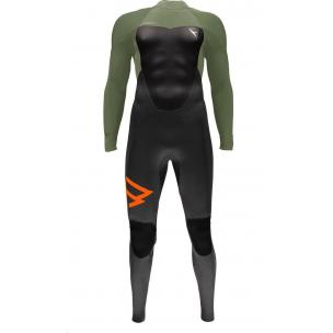 Defence 5/4  Fullsuit Back-Zip man