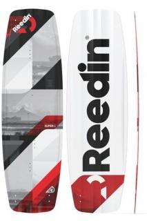 Super-E 2021 Kiteboard